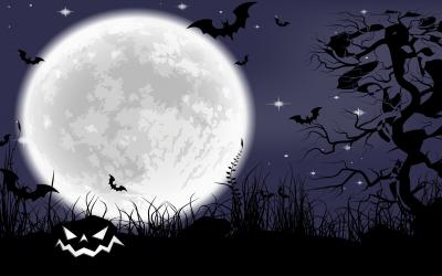 Le 5 storie di paura riguardo l'epilazione definitiva nella notte di Halloween