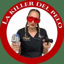 La Killer Del Pelo