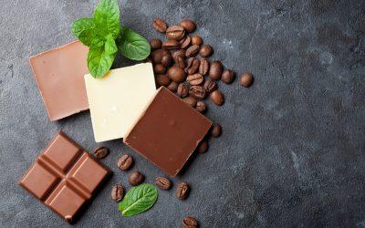 Quale tipologia di cioccolata rappresenta il tuo pelo?